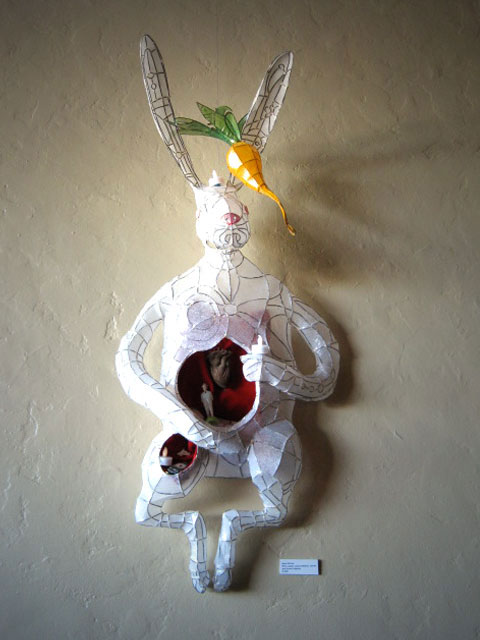 Hare Shrine